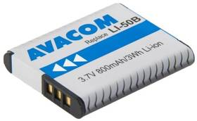 Avacom pro Olympus Li-Ion 3,7V 800mAh (DIOL-LI50-AVA)