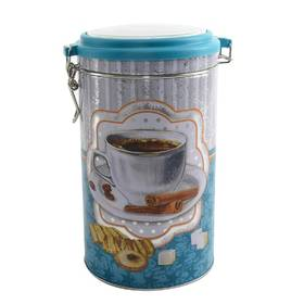 Dóza na potraviny Orion Cup Tea