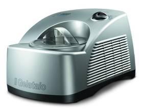 DeLonghi Il Gelataio ICK6000 stříbrný