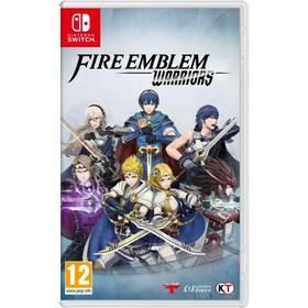 Nintendo SWITCH Fire Emblem Warriors (NSS204)
