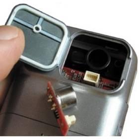 V-NET AL-7000 senzor strieborný