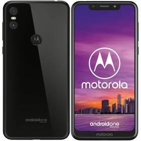Motorola One Lite Dual SIM (PAD40032RO) čierny