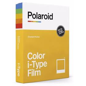 Instantný film Polaroid Color i-Type Film 8ks (6000)