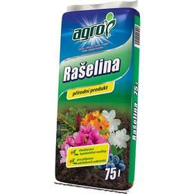 Agro Rašelina 75 l (Náhradní obal / Silně deformovaný obal 2500014145)