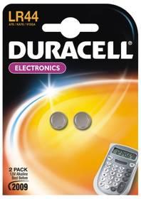 Baterie Duracell LR 44 B2