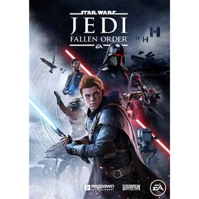 EA PC Star Wars Jedi: Fallen Order (EAPC04390)
