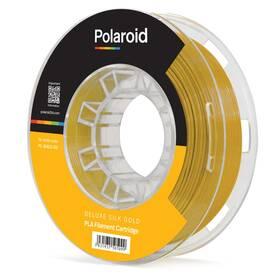 Polaroid Universal Deluxe PLA 250g 1.75mm (3D-FL-PL-8403-00) zlatá
