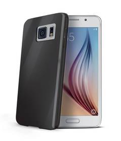 Celly Gelskin pro Samsung Galaxy S6 (GELSKIN490BK) černý