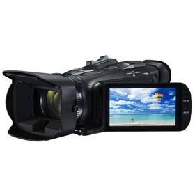 Canon LEGRIA HF G40 černá + Cashback 2700 Kč + Doprava zdarma
