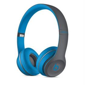 Beats Solo2 Wireless Active Collection (MKQ32ZM/A) modrá + Doprava zdarma