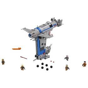 LEGO® STAR WARS TM 75188 Bombardér Odporu + Doprava zdarma