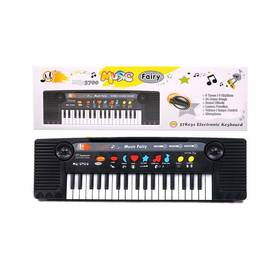 Alltoys Elektronické klávesy Alltoys, 37 kláves