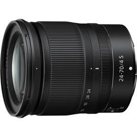 Nikon NIKKOR Z 24-70 mm f/4 S čierny