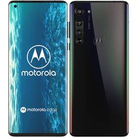 Motorola Edge (PAJA0016PL) černý