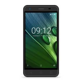 Acer Liquid Z6E (HM.HWHEE.001) černý Software F-Secure SAFE 6 měsíců pro 3 zařízení (zdarma) + Doprava zdarma
