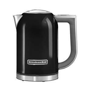 Rýchlovarná kanvica KitchenAid P2 5KEK1722EOB čierna farba