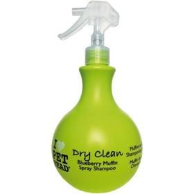 Pet Head Dry Clean pro suché mytí 450 ml
