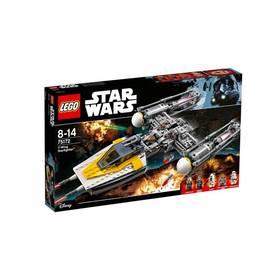 LEGO® STAR WARS™ 75172 Stíhačka Y-Wing