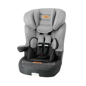 Nania MYLA Premium 2017, 9-36kg, Denim Grey