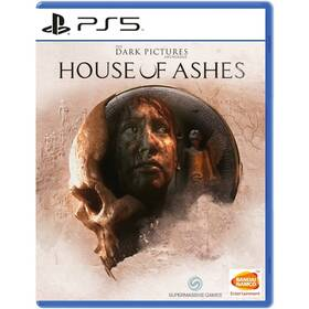 Bandai Namco Games PlayStation 5 The Dark Pictures - House of Ashes (3391892014433)