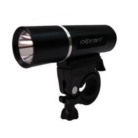 Olpran LED přední černé + Doprava zdarma