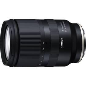 Tamron 17-70 mm F/2.8 Di III-a RXD pre Sony E (B070) čierny