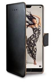 Celly Wally pro Huawei P20 Pro (WALLY746) černé
