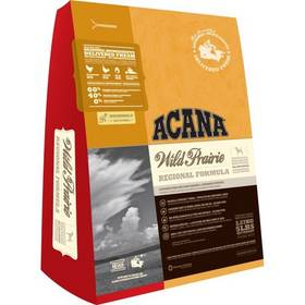 Acana Dog Wild Prairie Harvest 13 kg + Doprava zdarma