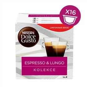 NESCAFÉ Dolce Gusto® Espresso a Lungo kolekce 16 ks