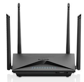 Router D-Link DIR-853/EE (DIR-853/EE) černý