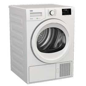 Beko DPS 7405 G B5 biela