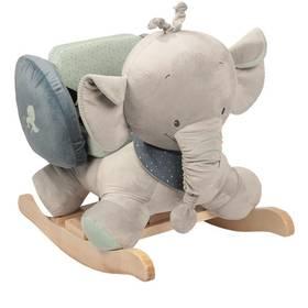Houpací sloník Nattou Jack, Jules & Nestor, sloník Jack