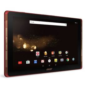 Acer Iconia Tab 10 (A3-A40-N51V) (NT.LDMEE.002) červený Software F-Secure SAFE 6 měsíců pro 3 zařízení (zdarma) + Doprava zdarma