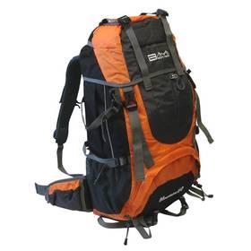 Batoh pro horskou turistiku Brother 60 litrů + Taška přes rameno Coleman ZOOM - (1L, černá), 12 x 15 x 8,5 cm, 160 g, vhodná na doklady, mobil, klíče v hodnotě 259 Kč