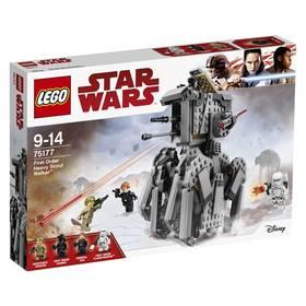 LEGO® STAR WARS™ 75177 Těžký průzkumný chodec Prvního řádu