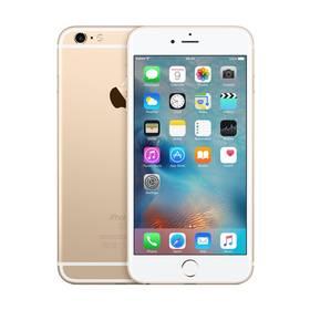 Apple iPhone 6s Plus 128GB - Gold (MKUF2CN/A) Software F-Secure SAFE, 3 zařízení / 6 měsíců (zdarma) + Doprava zdarma