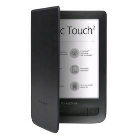 Pocket Book 625 Basic Touch 2 s pouzdrem (PB625-E-SC-WW) černá