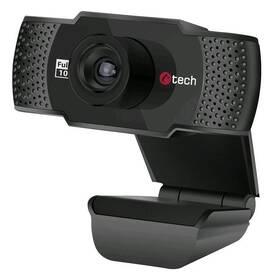 C-Tech CAM-11FHD, 1080p (CAM-11FHD) čierna