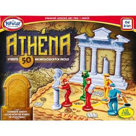Albi Popular Athéna