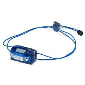 Čelovka Trimm Sports modrá