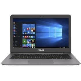 Asus Zenbook UX310UQ-GL052R (UX310UQ-GL052R) šedý Software F-Secure SAFE 6 měsíců pro 3 zařízení (zdarma)+ Software Microsoft Office 2016 CZ pro domácnosti v hodnotě 2 499 Kč + Doprava zdarma