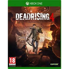 Microsoft Xbox One Dead Rising 4 (MSOS13010)