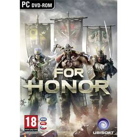 Ubisoft PC For Honor (3307215914786)