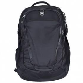 Husky SUTTER 28L černý + Taška přes rameno Coleman ZOOM - (1L, černá), 12 x 15 x 8,5 cm, 160 g, vhodná na doklady, mobil, klíče v hodnotě 259 Kč + Doprava zdarma
