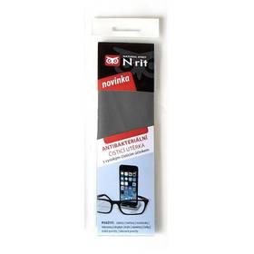 N.rit antibakteriální - černo-šedá (435067)