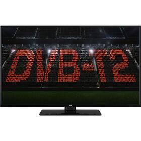 Televízor JVC LT-43VU63L čierna