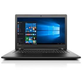 Lenovo IdeaPad 300-17ISK (80QH003YCK) černý + Software Microsoft Office 2016 CZ pro domácnosti v hodnotě 3 599 KčMonitorovací software Pinya Guard - licence na 6 měsíců (zdarma)Software F-Secure SAFE 6 měsíců pro 3 zařízení (zdarma) + Doprava zdarma