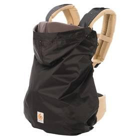 Zimní kabátek k dětské nosičce Ergobaby 2 v 1 Black