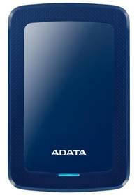 ADATA HV300 4TB (AHV300-4TU31-CBL) modrý + Doprava zdarma
