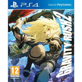 Sony PlayStation 4 Gravity Rush 2 (PS719885559)